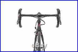 Pinarello Dogma F100 Giro Road Bike 51.5cm Campagnolo Super Record EPS SRM