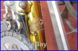 REDUCED Mid 80s Atala SLX full Campagnolo SUPER RECORD sz 49x51 VVGC