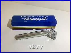 Reggisella Campagnolo Modello Super Record Vintage Nos Vari Diametri Disponibili