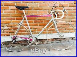 Road Bike Cinelli Pro Advantage Campagnolo Super Record