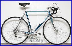 Specialissima Rivola Campagnolo Super Record OMAS 1981 ultra light 8,350 kg