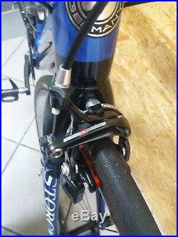 Storck Aernario G1 Basic Edition Campagnolo Super Record Carbon Laufräder 3T