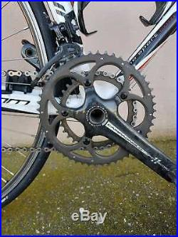 Time VXRS World Star Ulteam bike Campagnolo Super record 11 size s