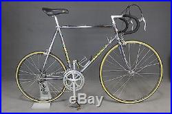 VELOFORMA Fami Road Bike Prototype Campagnolo Super Record Columbus Cinelli