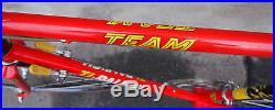VGC Raleigh Team Pro SBDU Reynolds 753 Campagnolo Super Record 1979 vintage
