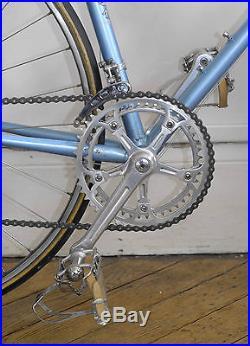 Paint Road Bike Frame