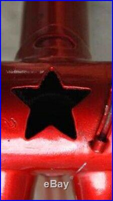 Viner Special Professional RH 58 Campagnolo Super Record Vintage Rennrad Cinelli