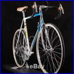 Vintage 1984 Colnago Super Steel Road Bike, Campagnolo Super Record Size 57cm