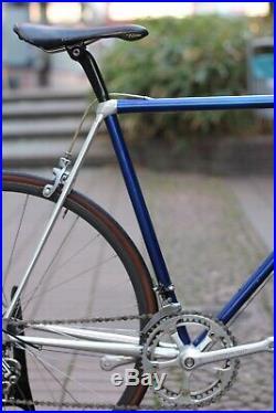 Vitus 979 Dural 55 cm / Campagnolo Super Record Shimano Dura Ace Stronglight CLB