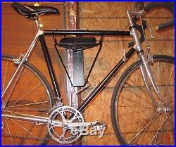 Vitus carbon vintage road bikE, 55cm, Campagnolo Super Record 12 speed