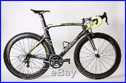 Wilier Cento1 Air Road Bike with Campagnolo Super Record